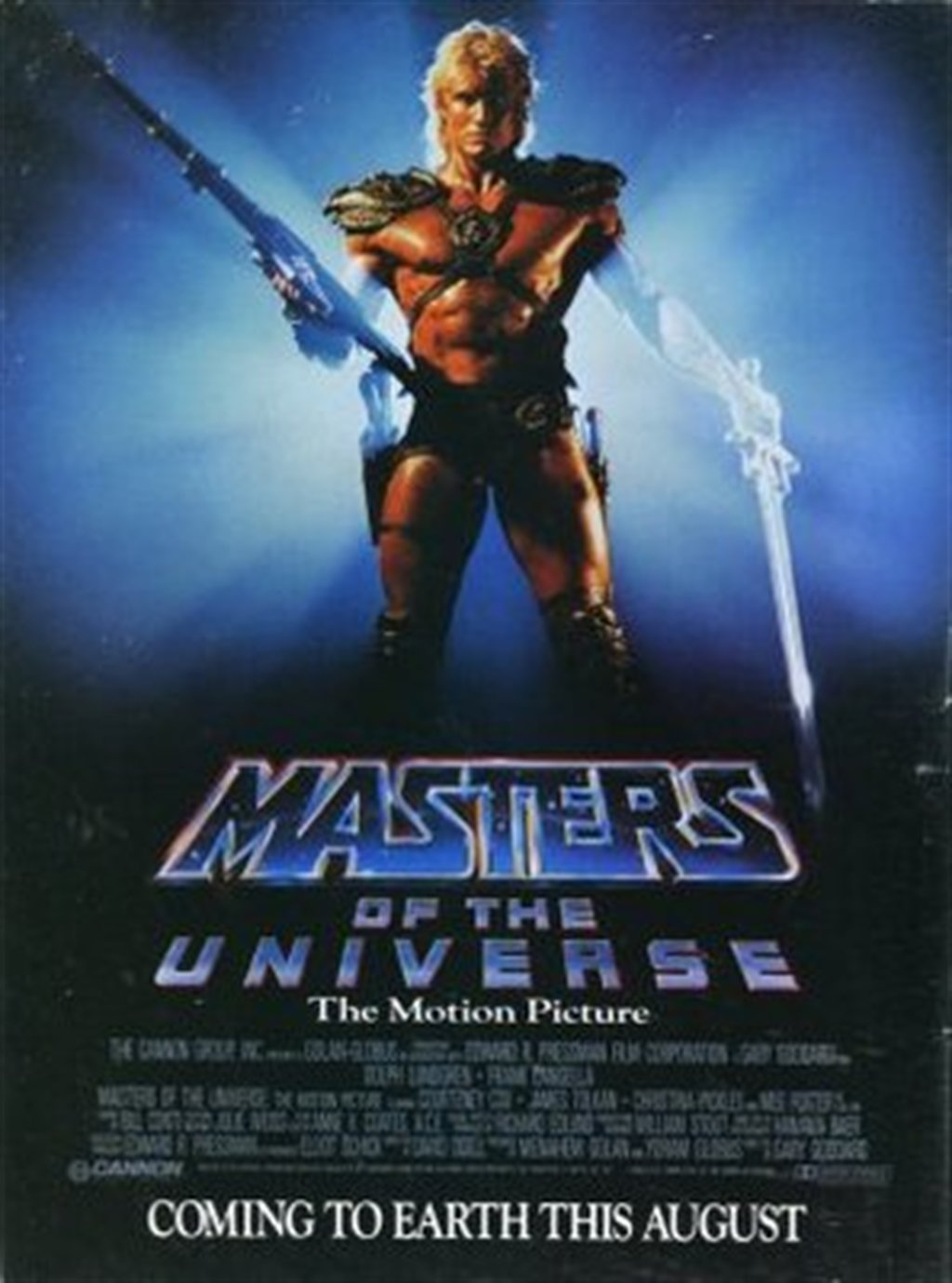 He Man Master of the Universe