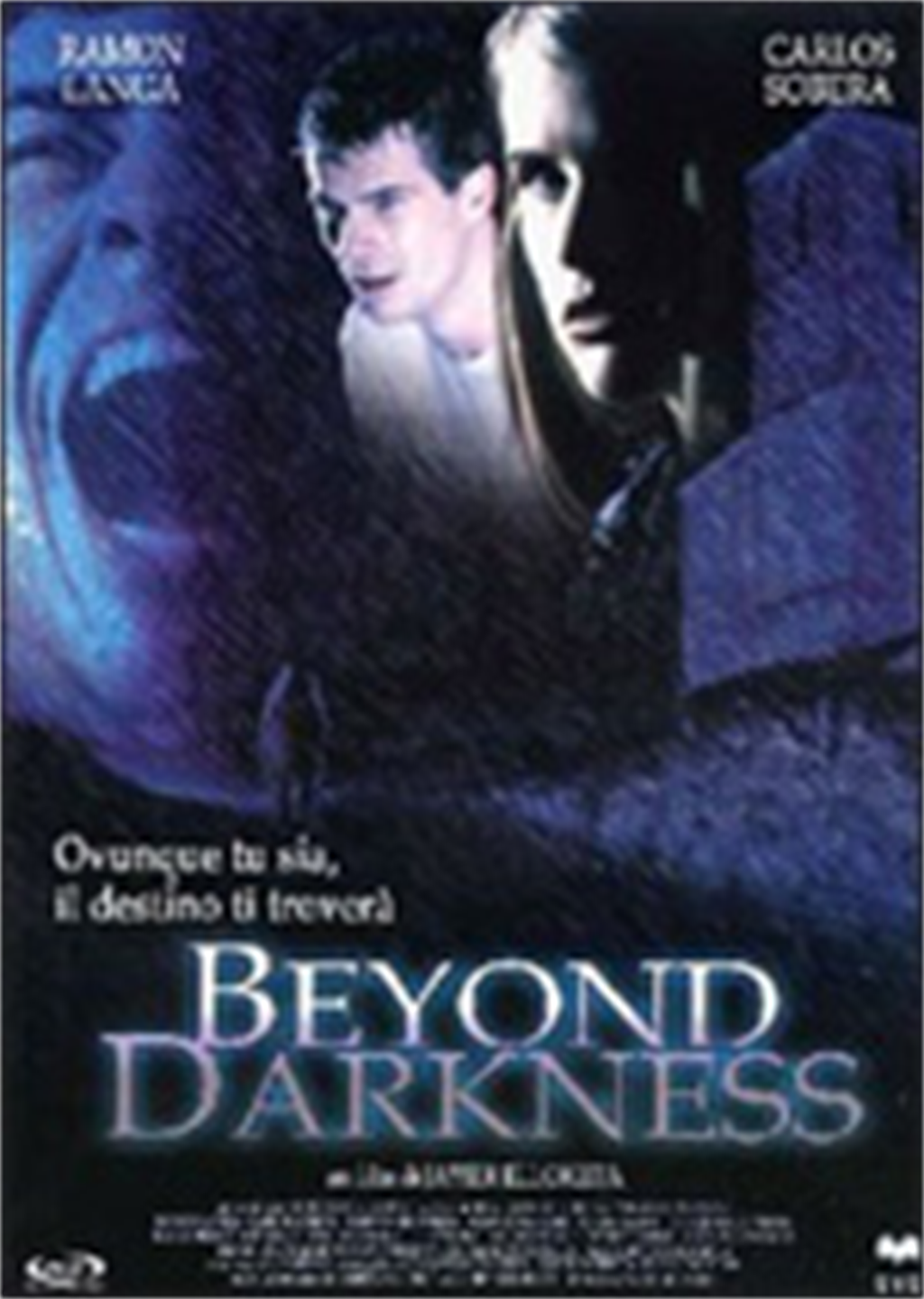 Beyond darkness