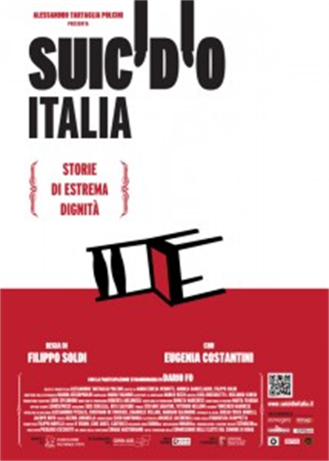 Suicide Italy